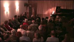 Eröffnung der Ersten Wiener Klavierschule e.V